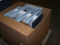 Customized Packing for Stand Alone ATM Machines