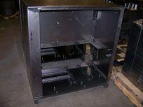 Enclosure for Transformer Components