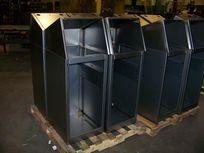 Enclosures for ATM Machines
